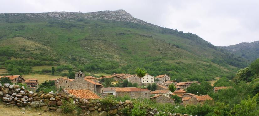 Cicera - El Tombo de Santa Catalina
