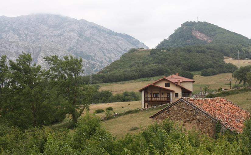 Una casa rural a la medida de quienes disfrutan en familia o engrupo