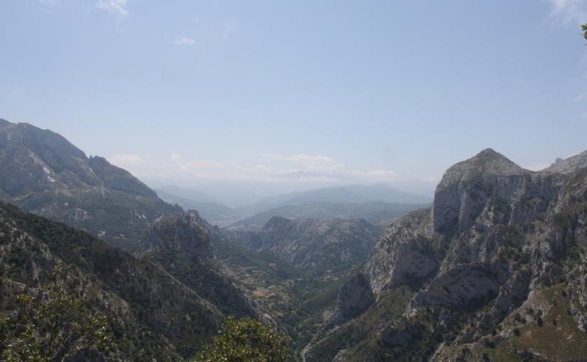 El Mirador de Santa Catalina